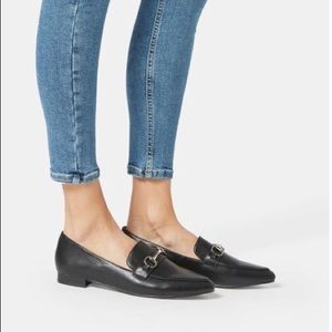 JustFab Luxe Loafers